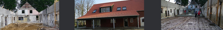 NRB Bouw BV - Projecten - Renovatie boerderij Esbeek uitgelicht
