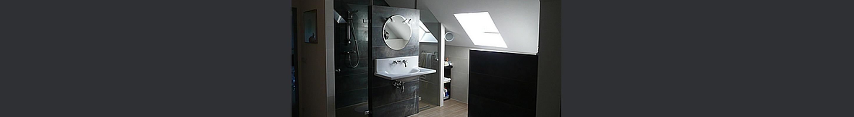 NRB Bouw BV - Projecten - Verbouw badkamer De Tricht uitgelicht