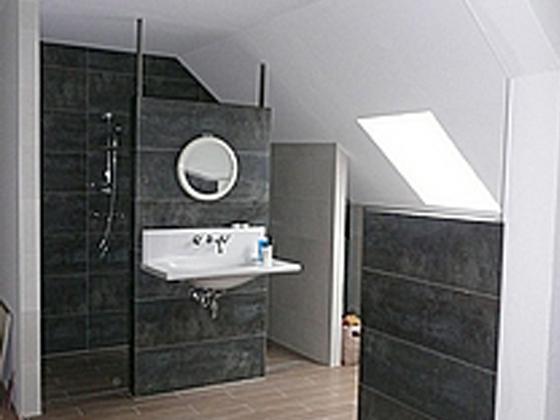 NRB Bouw BV - Projecten - Verbouw badkamer De Tricht