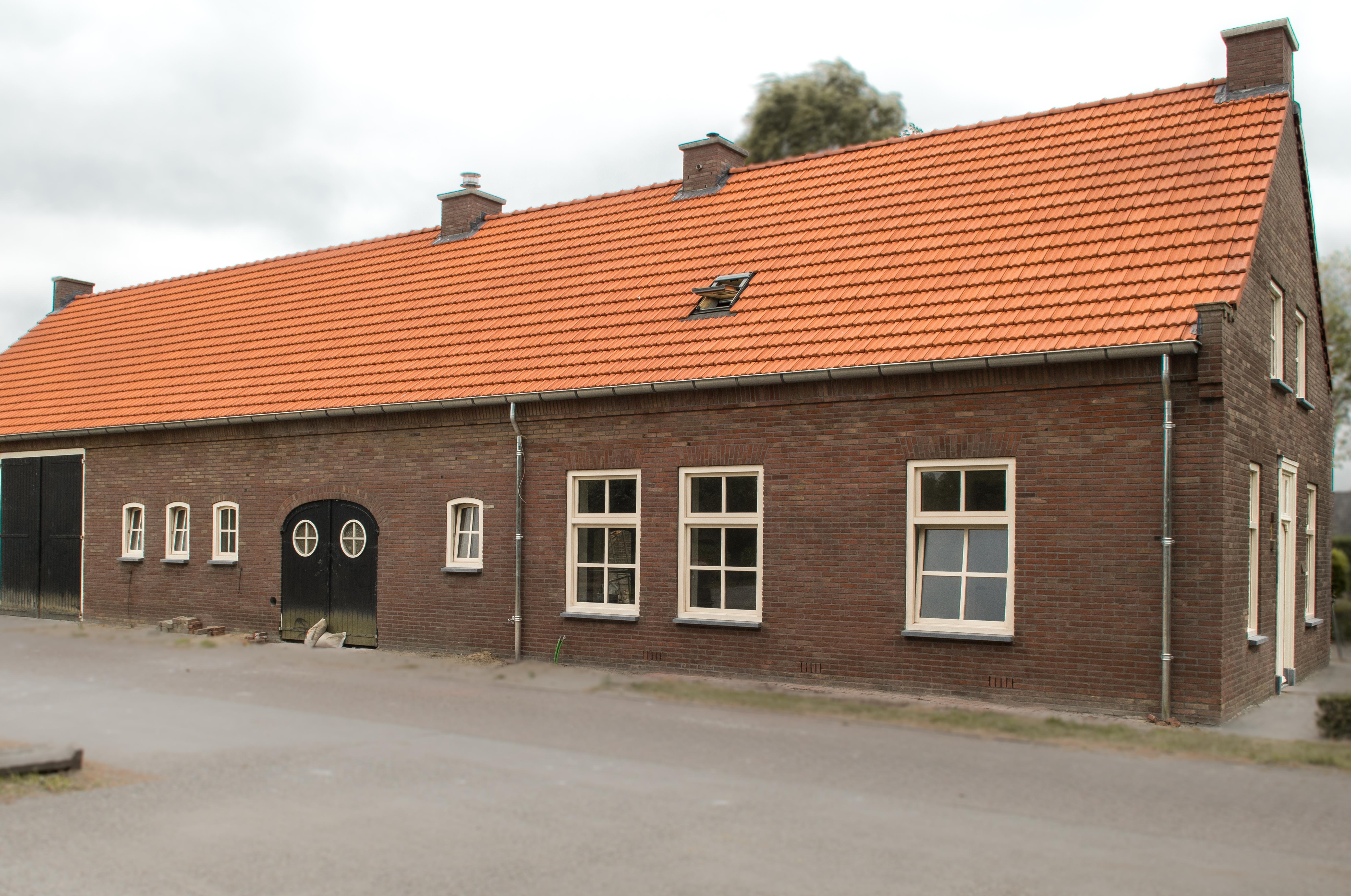 NRB Bouw BV - Diensten - Verbouw en Renovatie