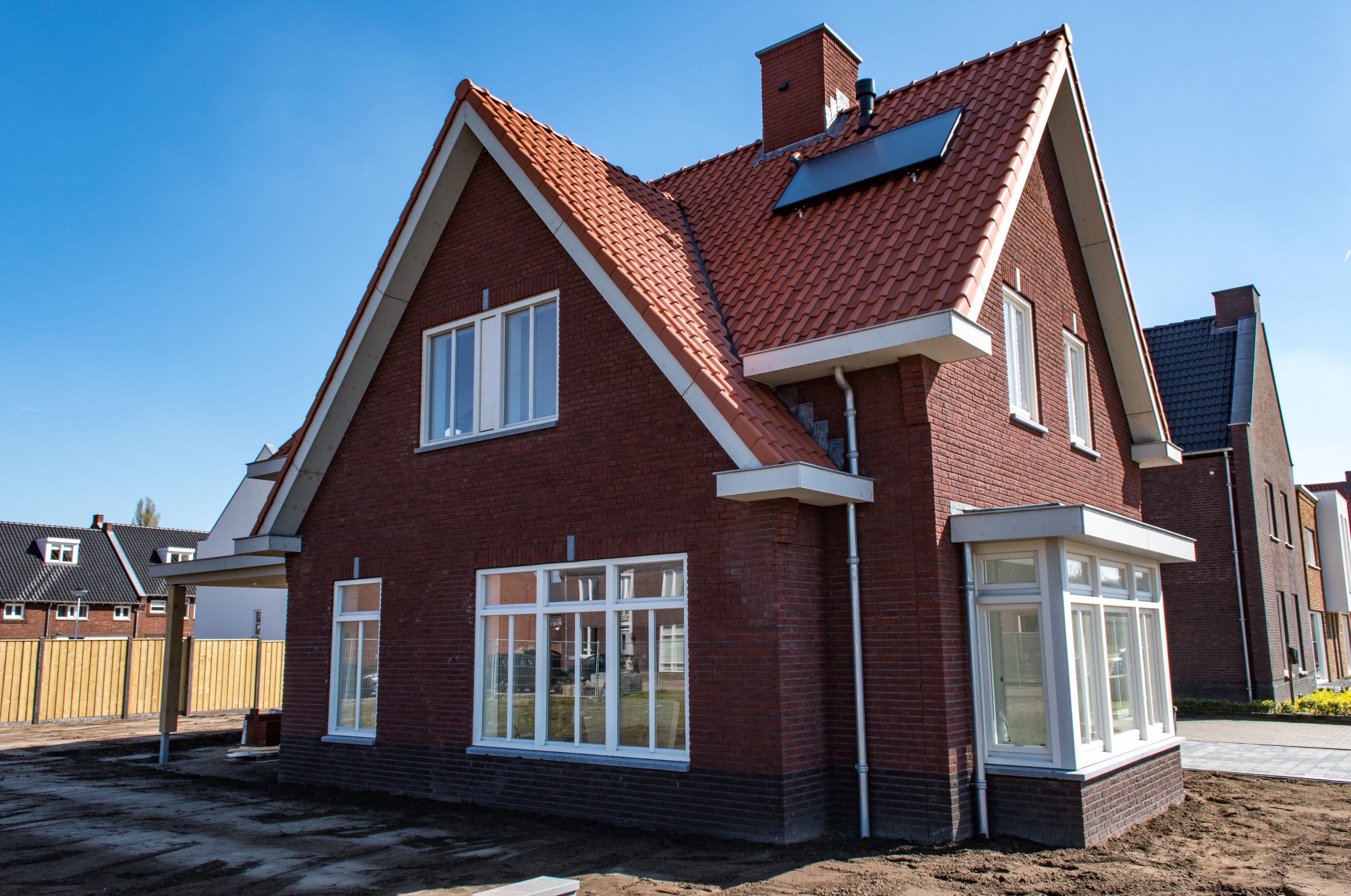 NRB Bouw BV - Homepage - Onze projecten