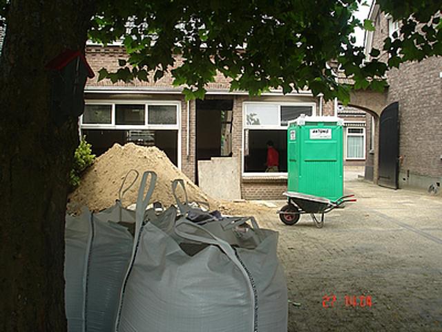 NRB Bouw BV - Projecten -Renovatie brouwerij De Leeuw Vessem